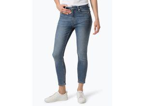Calvin Klein Jeans Damen Jeans - CKJ010 blau