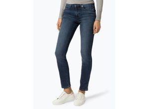 Cambio Damen Jeans - Jenice blau