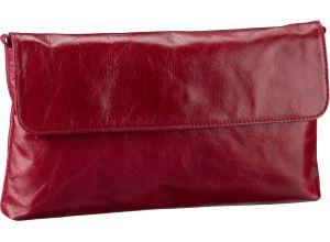 Jost Handtasche Boda 6620 Clutch Silber