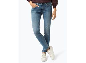 Pepe Jeans Damen Jeans - Lucy blau