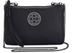 Peter Kaiser, Handtasche Kamala in schwarz, Clutches & Abendtaschen für Damen Gr. 1