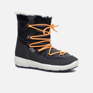 SARENZA POP - MOWFLAKE Bottes de neige Snow boots - Sportschuhe für Damen / blau