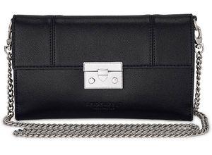 Seidenfelt, Tasche Roros Clutch in schwarz, Clutches & Abendtaschen für Damen Gr. 1