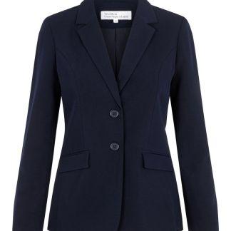 VERO MODA Tailored Blazer Damen Blau
