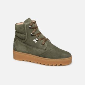 Bianco - BIACOMET WINTER BOOT 33-50232 - Stiefeletten & Boots für Damen / grün
