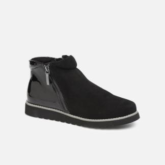 Damart - Anne - Stiefeletten & Boots für Damen / schwarz
