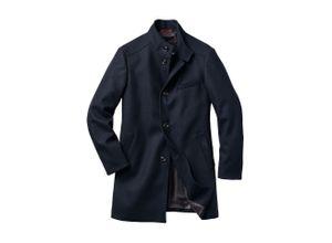 Herren Jacke Lifetime-Mantel blau 102, 106, 110, 25, 26, 27, 46, 48, 50, 52, 54, 56, 58, 98