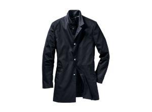 Herren Jacke Mantel Frock Coat schwarz 01, 02, 06, 10, 46, 48, 50, 52, 54, 56, 58