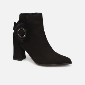 SALE -40 Elizabeth Stuart - Crespy 300 - SALE Stiefeletten & Boots für Damen / schwarz