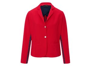 Jersey-Blazer Looxent rot