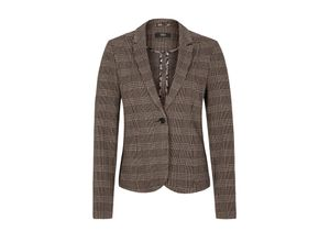 S.oliver Black Label Blazer black brown, Gr. 34 - Damen Blazer