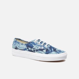SALE -20 Vans - Authentic w - SALE Sneaker für Damen / blau