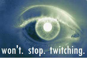 Astrology of Left eye twitching