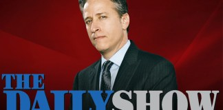 Looking at the transits for Jon Stewart in the beginning and the end of the Daily Show