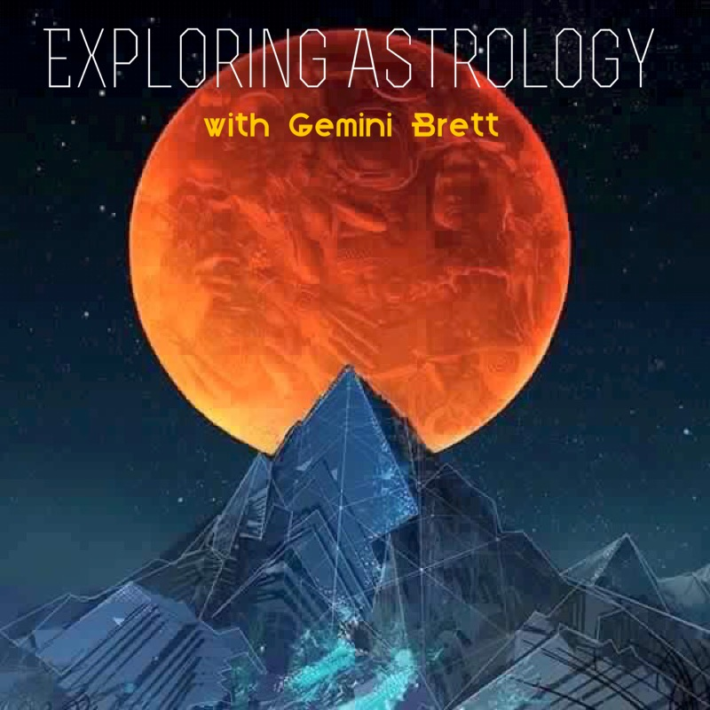 Gemini Brett Astrology