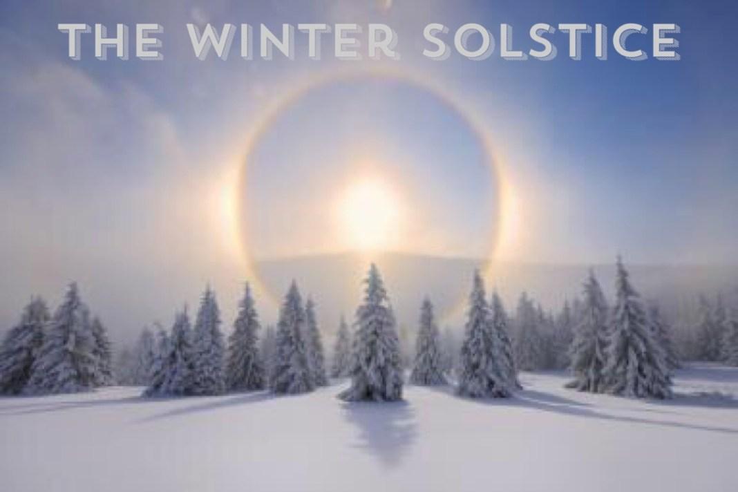 2015 Solstices