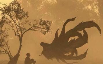 Eclipse dragons