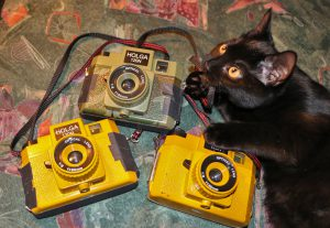 Welcome to Holga Photography