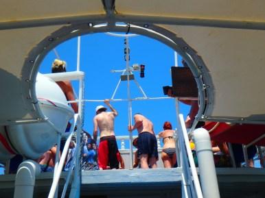 Boattrips-Crete