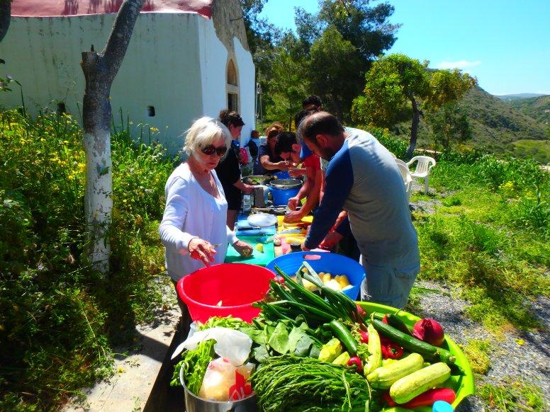 Cooking-holidays-on-Crete
