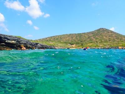 Snorkle-holidays-on-Crete