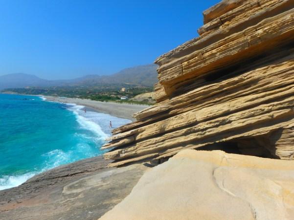 Walking-in-Greece