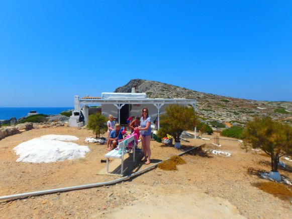 Boat trips and excursions on Crete Greece (22)