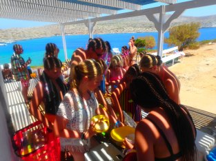 Boat trips and excursions on Crete Greece (24)