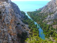 Excursions during holidays on Crete (4)