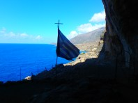 Walking and excursions on Crete (7)