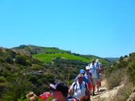 Summer walks on Crete (5)