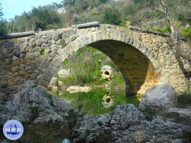 Walking and hiking on Crete
