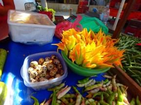 Cooking mediterranean food