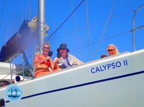 Sailing trips Crete