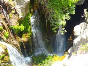 Waterfalls Greece Crete