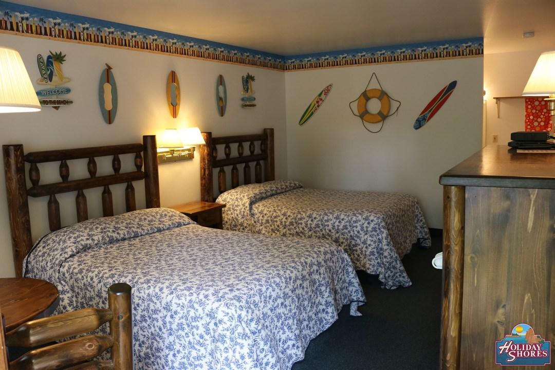 Holiday Shores Motel 6