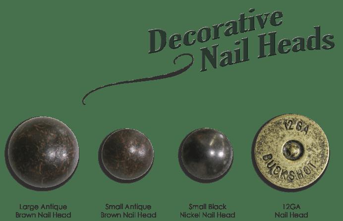 nail-heads