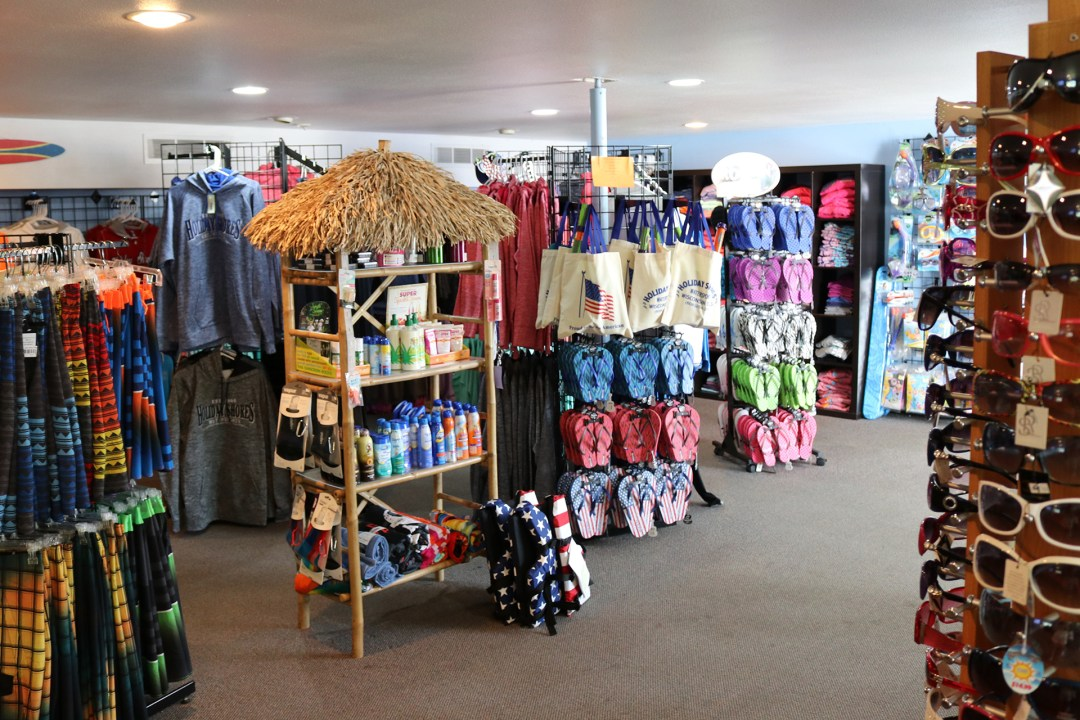Holiday Shores WaterSports Store Mens Bathing Suits