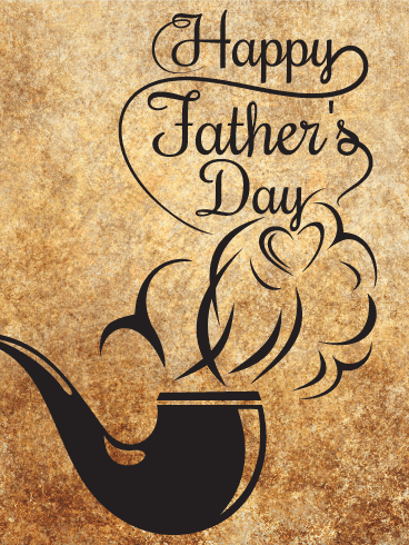 Classy Fathers Day Card Birthday Amp Greeting Cards By Davia