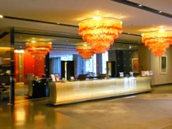 Hotel NHowMilano. Zona Tortona-Navigli, Milán