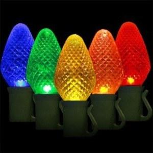 C7 LED Light Strings