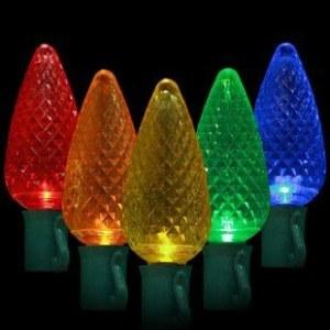C9 LED Light Strings