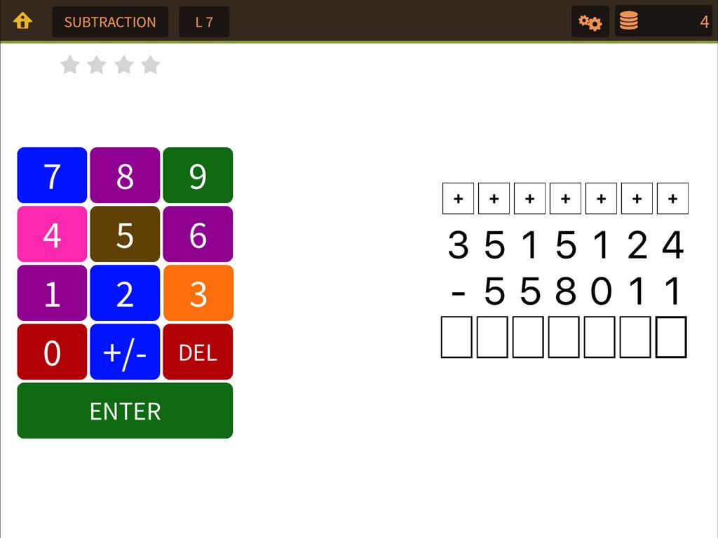 Math Love Basic Math For 1st 2nd 3rd Grade Kids