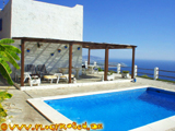 Holiday rentals spain