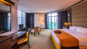 Adya Hotel Executive-Suite