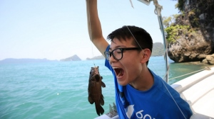 Langkawi_fishing trip