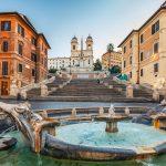circuito por roma y venecia