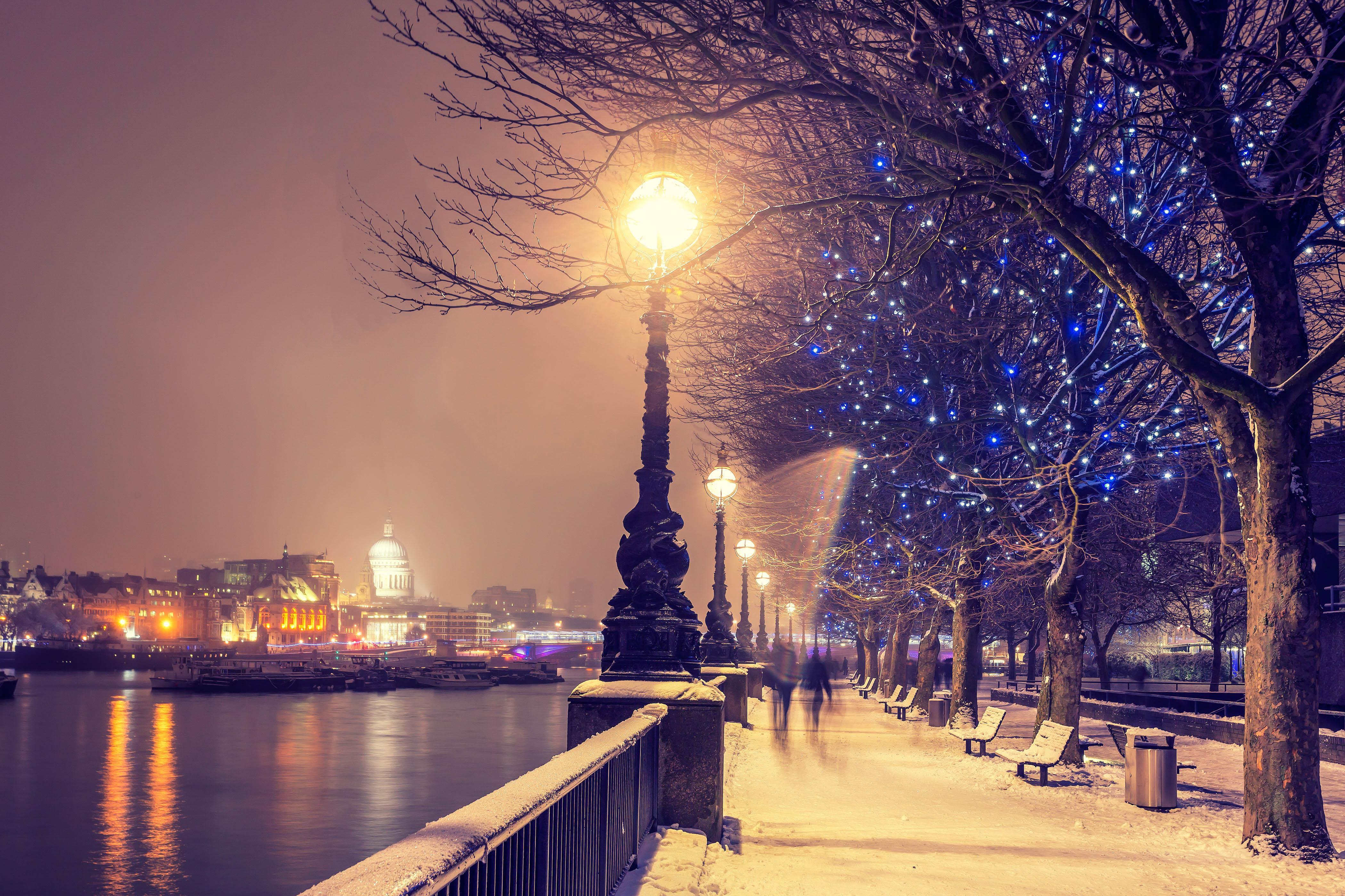Kerstshoppen In Londen Holidaygurunl