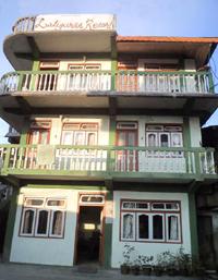 Hotel Laliguras, Lolegaon