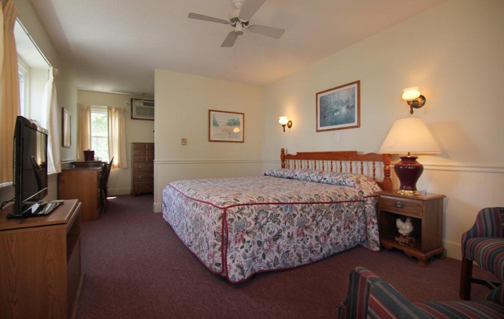 Scarborough Maine Motel Accommodations